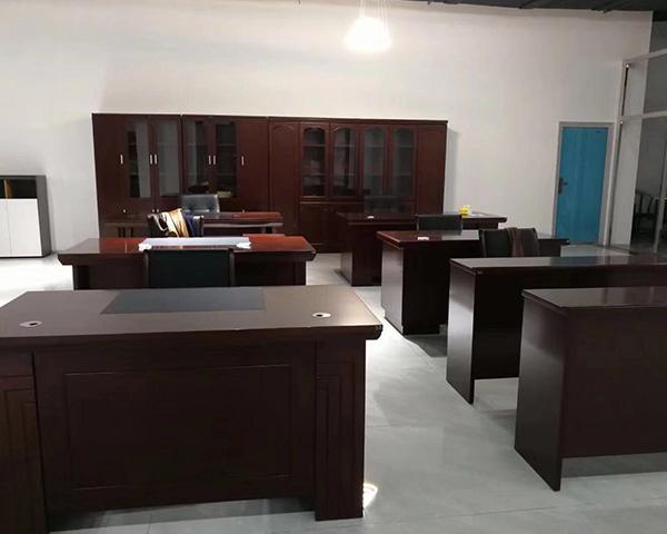中企办公家具