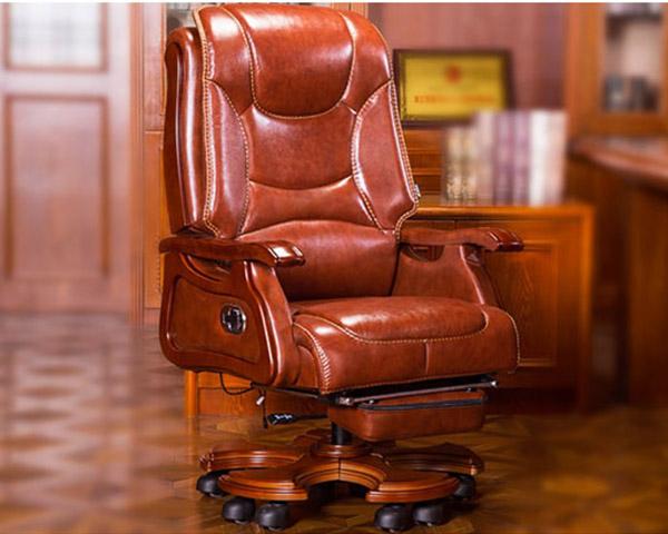 现代老板办公椅