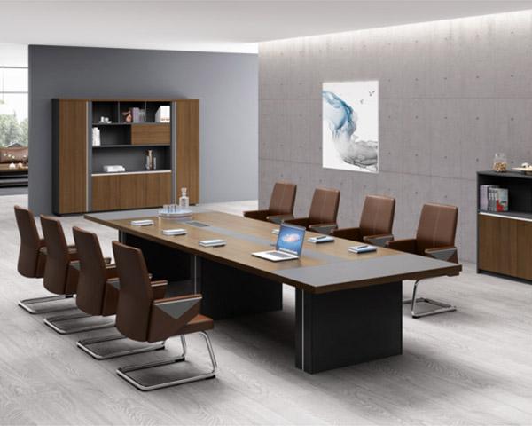 南充会议室办公家具