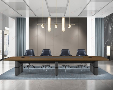 高端现代办公家具