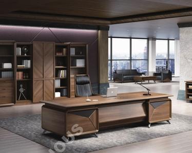 老板办公家具